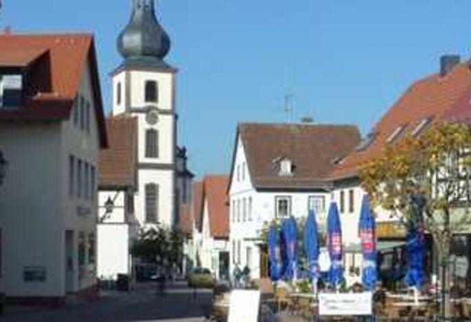 Pension und Seminarhaus Weinig