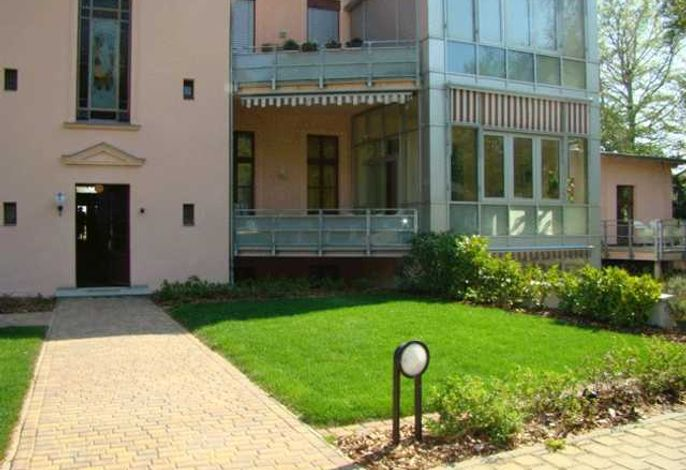 Villa Hintze App.1