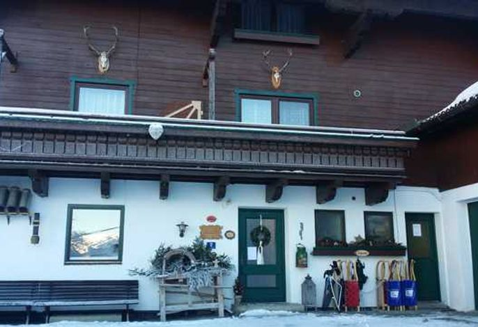 Ferienwohnungen Teglbauernhof