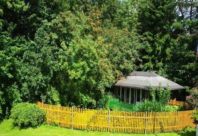 Ferienwohnung in Ulsnis
