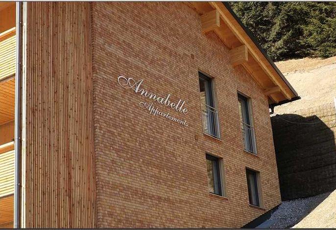 Ferienwohnung Haus Annabelle Top 3