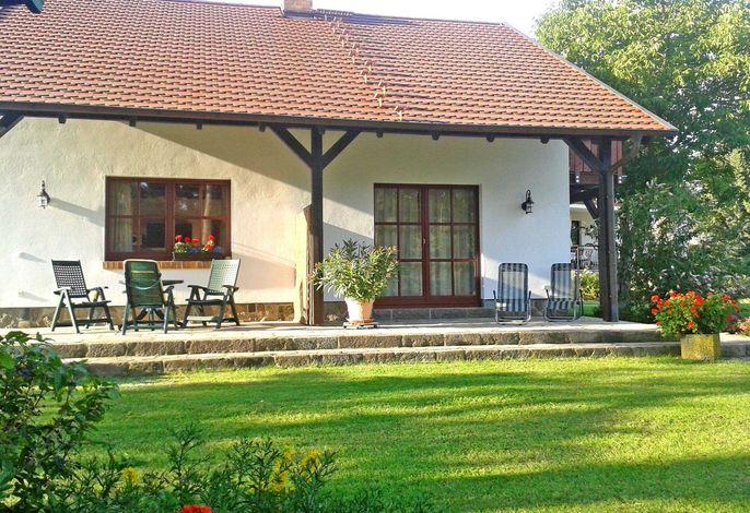 Ferienwohnungen Federow SEE 9350