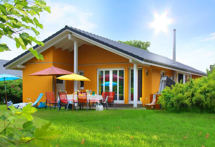 Ferienhaus Bogense