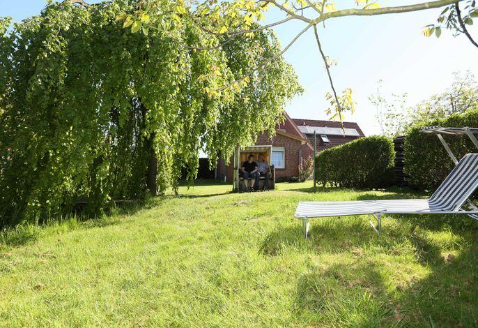 Ferienwohnung auf dem Bio-Obsthof
