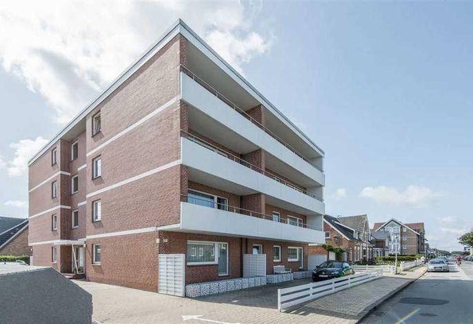 Whg. 17, Haus Käpt'n-Christiansen-Straße