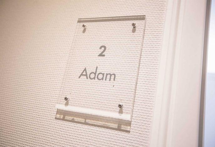 Ferienwohnung, Art your Life - Residenz, Whg. 2 Adam