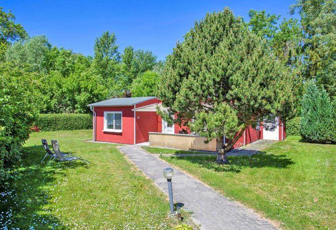 Ferienhaus Wiek RÜG 2171