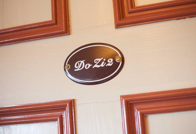 Zugang zum DoZi 2
