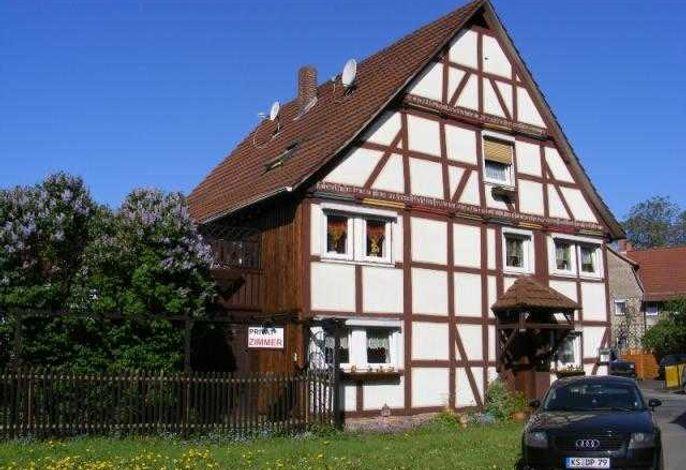 Altes Fachwerkhaus - Familie David