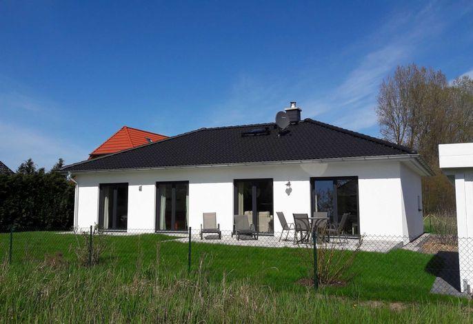 Karlshagen Haus Frieda