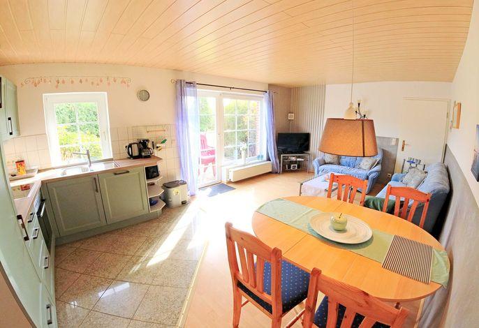Ferienwohnungen Landhaus Siemens in Kappeln