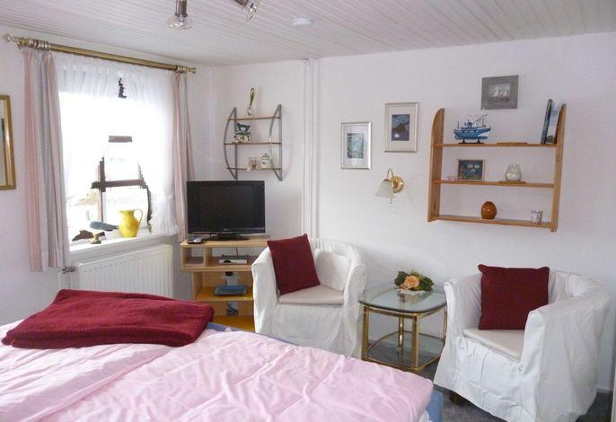 Schlaf-Wohnbereich FW 26 Landhaus Stella Kathrin