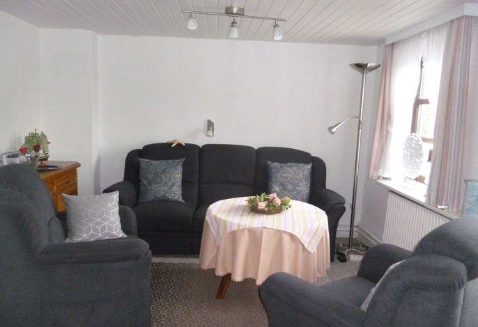 Wohnbereich FW 27 Landhaus Stella-Kathrin