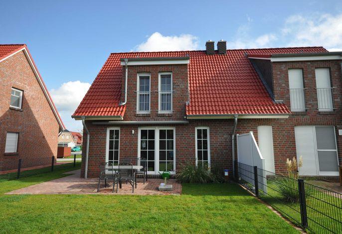 Nr. 130 - Ferienhaus Cliner Straat (4Erw.+1Ki16J+1Ki2J)