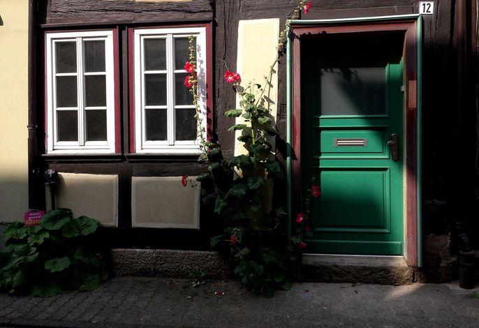 Ferienhaus/Ferienwohnung Radbrunnenhaus