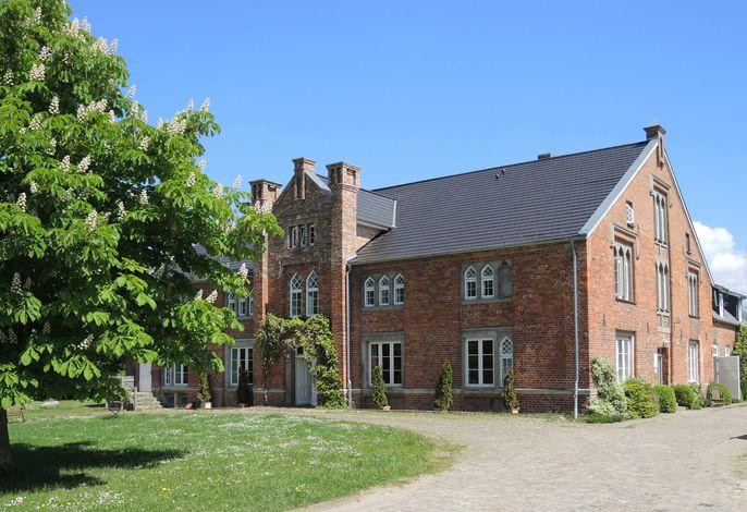 FerienGut Dalwitz Verwalterhaus