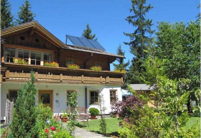 Landhaus Hinteregg - Sommer | Landhaus - summer view