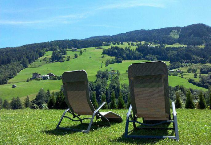 Landhaus Hinteregg Premium Appartement