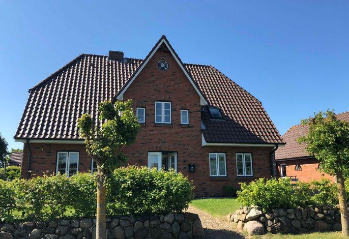 Haus Wattliebe - Kuschelige FeWo in Strandnähe FeWo2