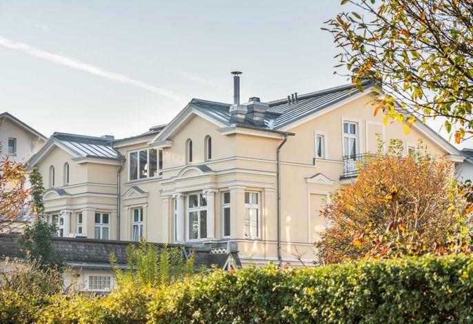Villa am Strand Neubau