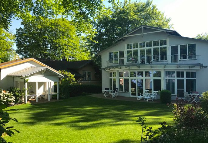 Villa Achterkerke
