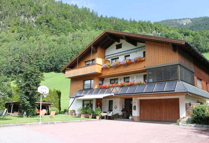 Rüf Wohlfühl-Apartments