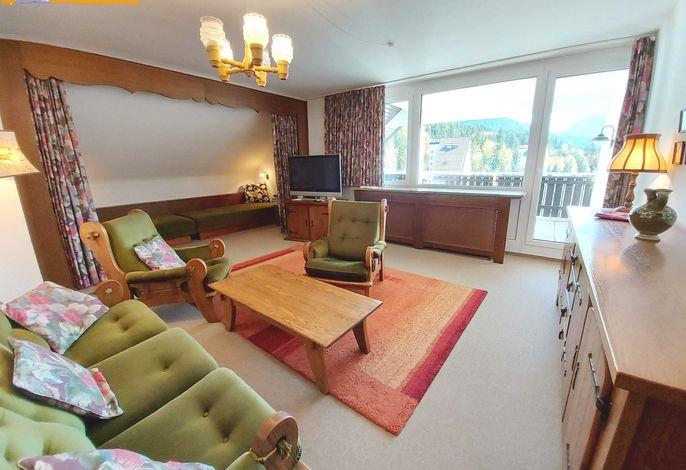 Apartment Bergmax