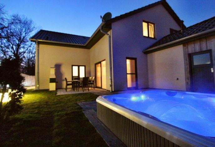Luxus-Ferienhaus CASA SUENO