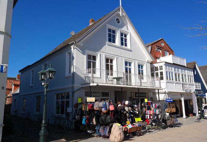 0180 Haus Hansen Whg. 01