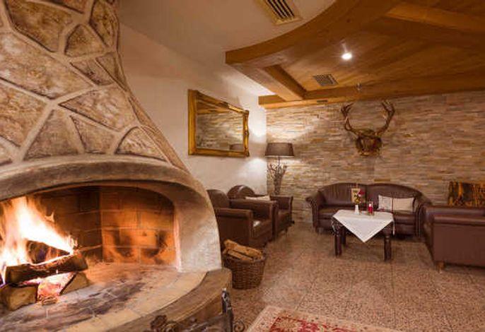 Hotel Das Sonnalp - Genuss - Natur - Entspannung pur!