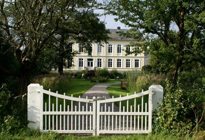 Ferienhaus Alte Wassermühle Gut Oestergaard