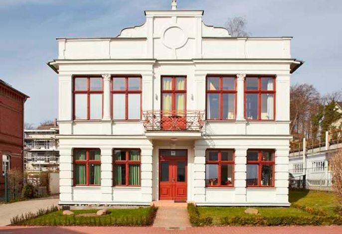 Villa an der Post, Whg. 04