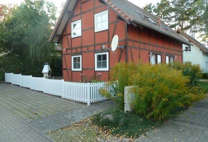 Landhaus Fleesensee