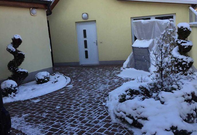 Ferienhaus Zschieck
