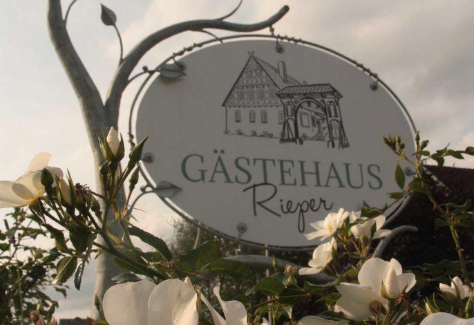 Gästehaus Rieper