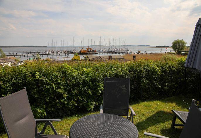Ferienhaus Dali am Yachthafen