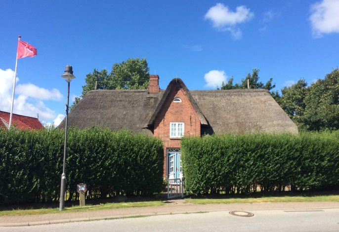 Das Alte Friesenhaus Morsum