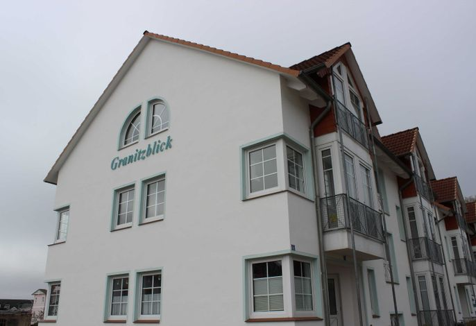 OS: Haus Granitzblick Whg. 13 mit Balkon