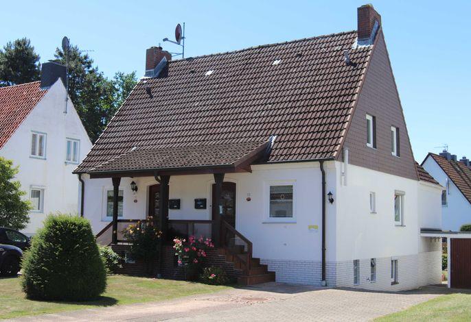 Ostseehaus Vergissmeinnicht
