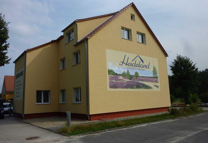 Heideland Gaststätte & Pension