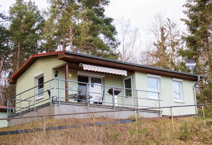 Ferienhaus Reinhold in Feldberg