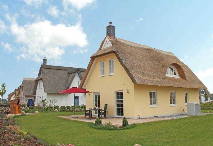 Seeblickperle Ferienhaus
