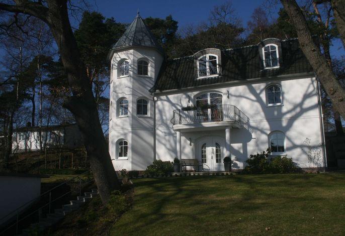 Villa Heinrich - Ferienwohnung