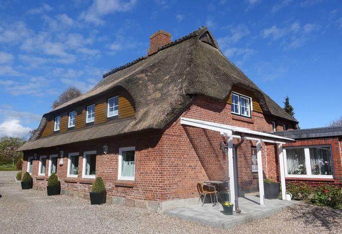 Ferienwohnung Haus Annemarie II