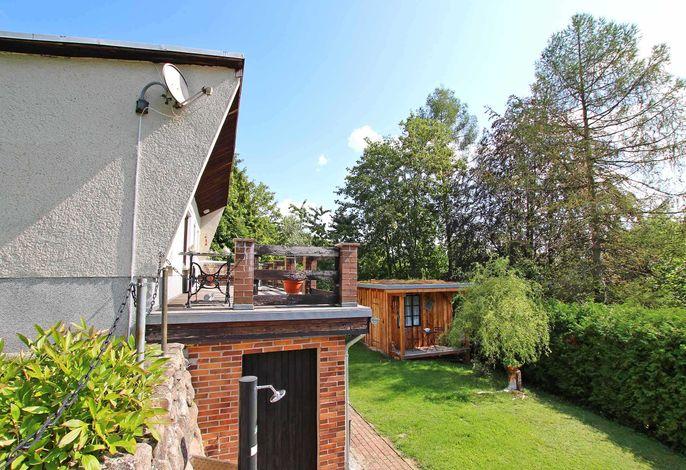 Ferienhaus Feldberg SEE 9411