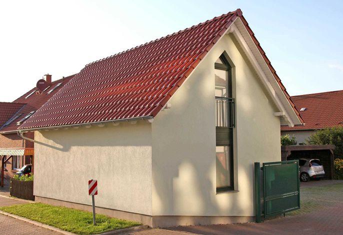 Ferienhaus Feldberg SEE 9421