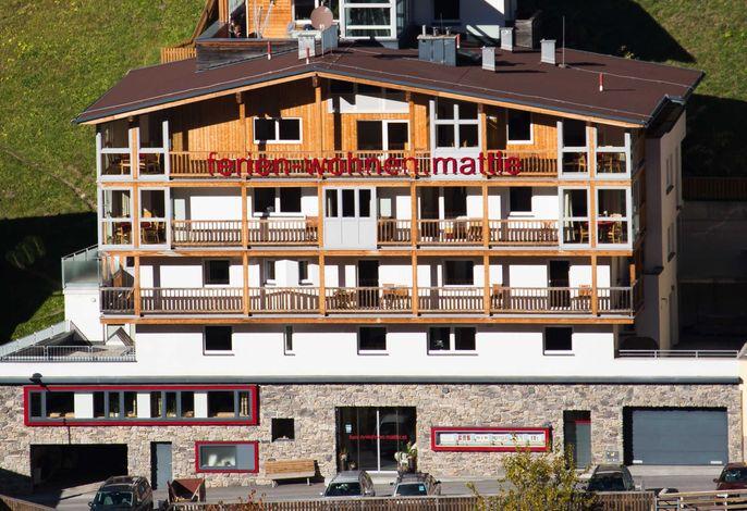 Ferienwohnen Mattle**** in Oesterreich in Tirol