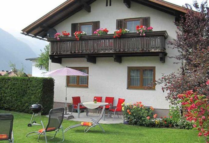 Ferienhaus Rosa