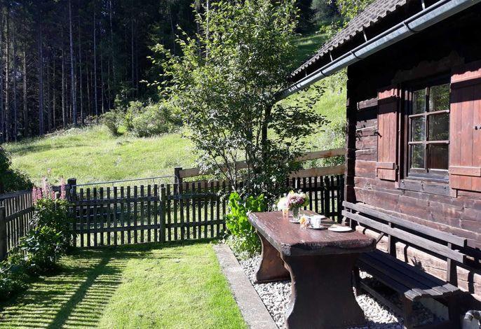 Umundum Hütte