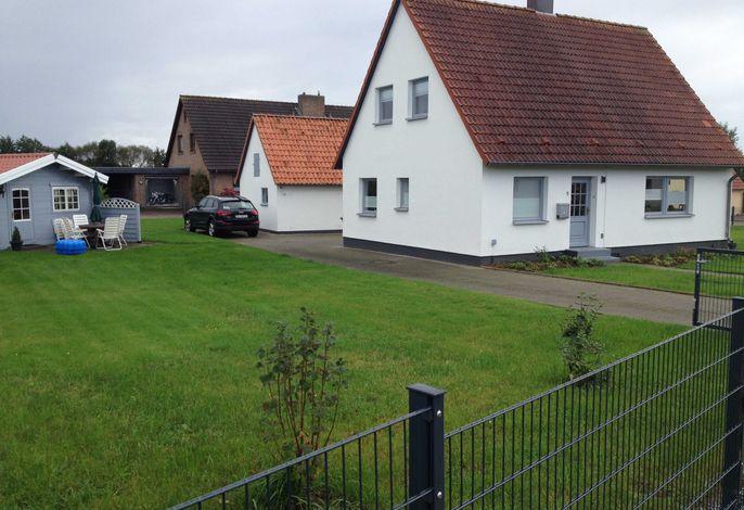 Traumhaus Erika in Schleinähe